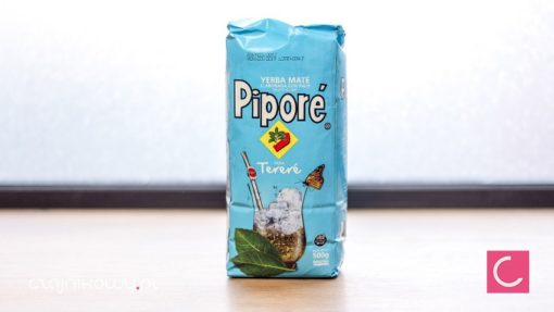 Yerba mate Pipore Terere (na zimno) 500g