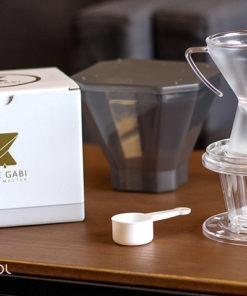 Dripper do kawy Gabi 150ml