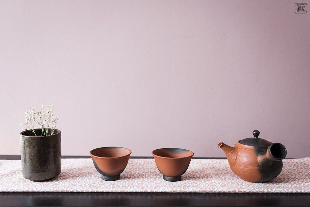 Japońska zielona herbata Shincha: parzenie herbaty