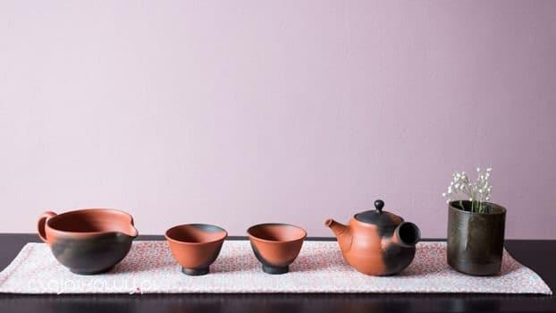 Herbata zielona Shincha z pierwszego zbioru