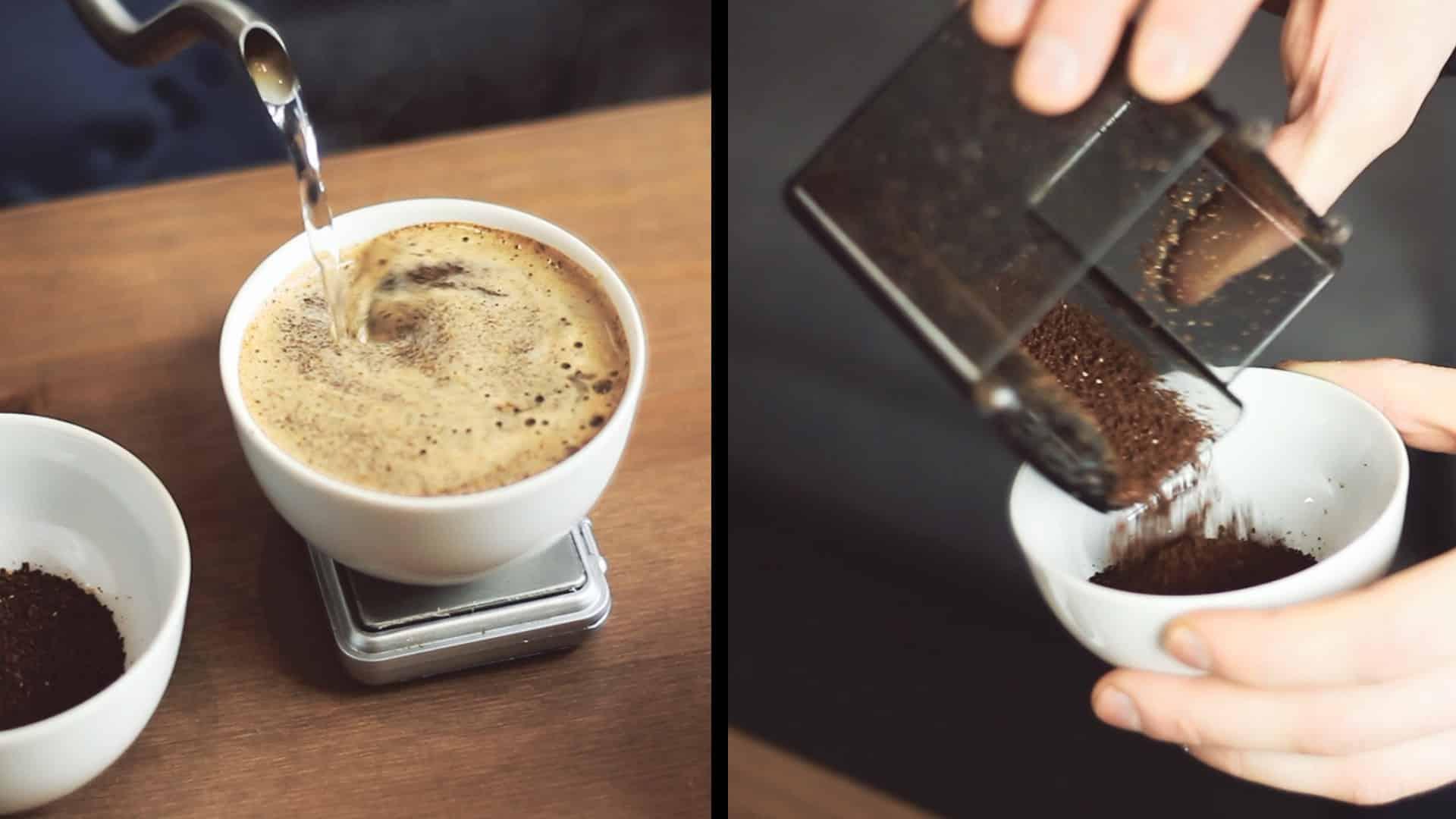 Jak przechowywać mieloną kawę? Mrozić z lodówce lub zamrażarce?