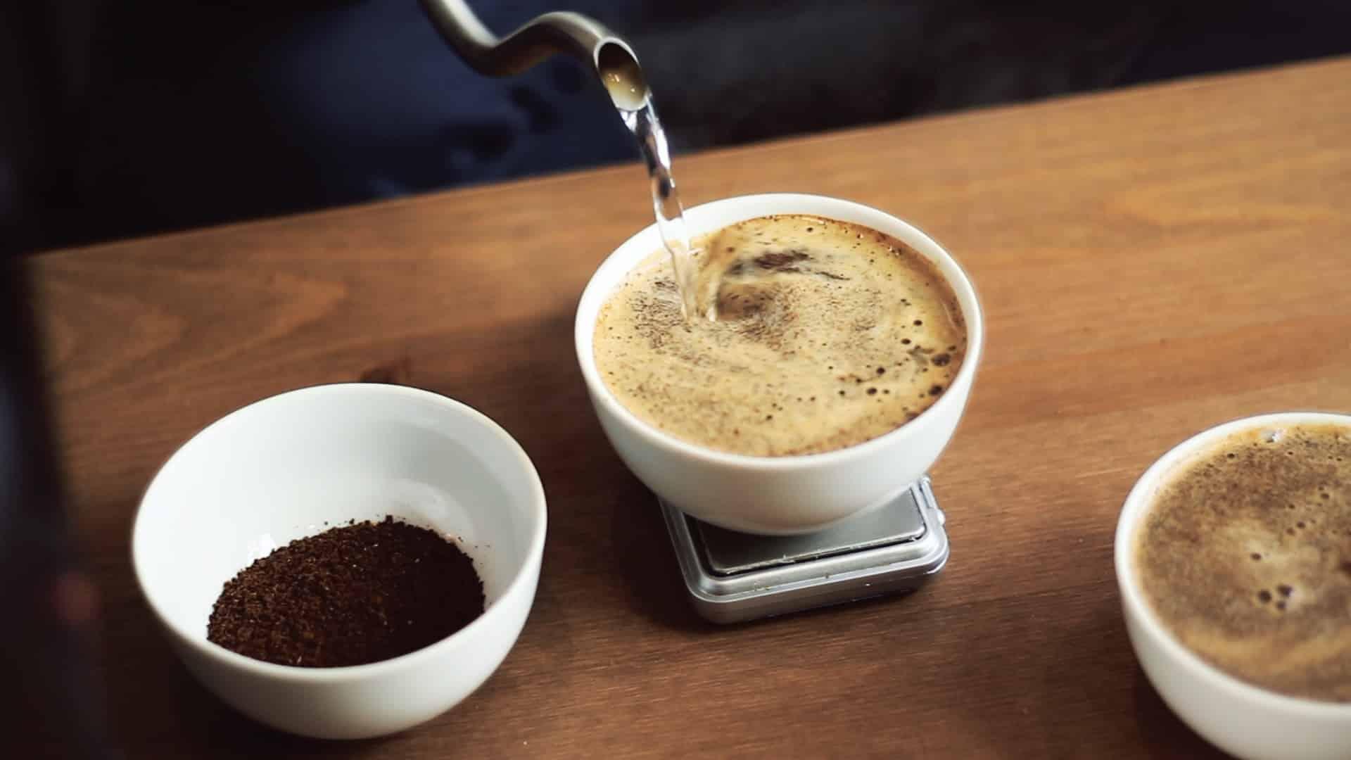 Jak przechowywać mieloną kawę?