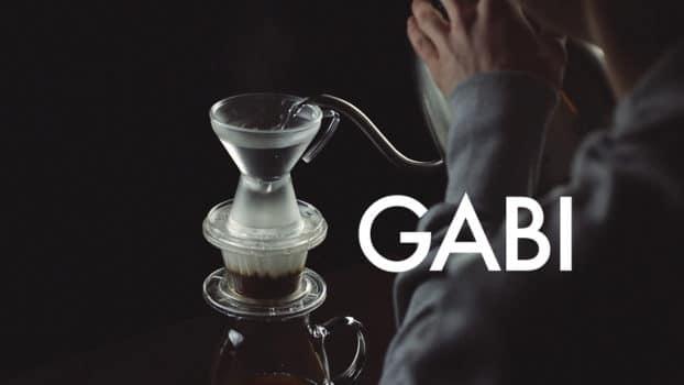 Jak zrobić najlepszą przelewową kawę w domu? Zaparzacz Gabi