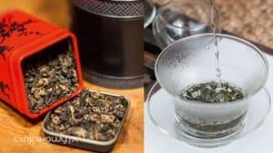 6 najlepszych sposobów na parzenie herbaty