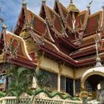 Podróż herbaty do Malezji i Tajlandii