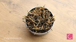 Herbata czarna Special Golden Black organiczna