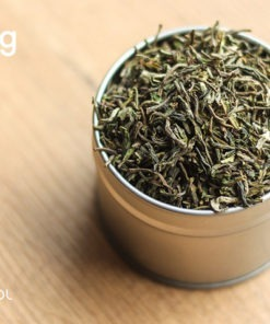 Herbata Darjeeling 2018 Phoobsering organiczna