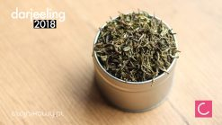Herbata Darjeeling 2018 Seeyok organiczna