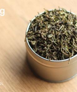 Herbata Darjeeling 2018 Seeyok organiczna