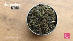 Herbata Darjeeling 2018 organiczna Steinthal