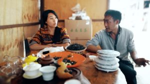 Podróż do Chin. Jak produkuje się herbatę? Jak żyją Chińczycy?