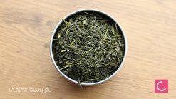 Herbata zielona Japan Secha Yame