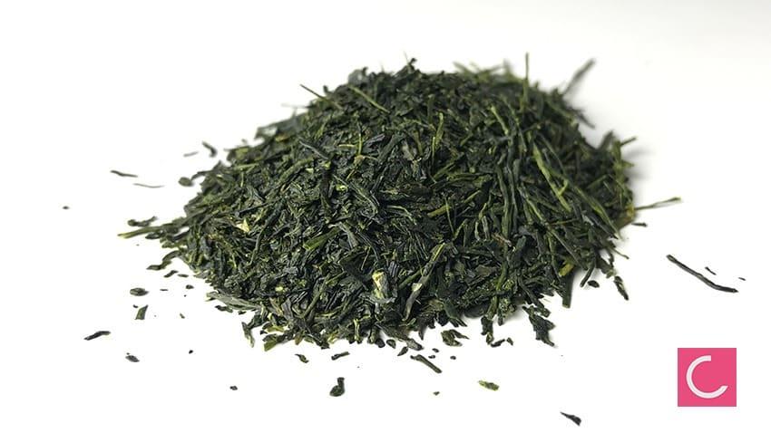 Herbata zielona Japan Shincha 2018