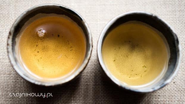 Świeża herbata Darjeeling First Flush 2018, opinie, parzenie