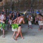 Yerba mate a Indianie i ich zwyczaje