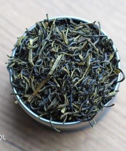 Herbata zielona Ruanda OP Rukeri organiczna