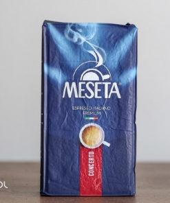 Kawa Meseta Concerto mielona 250g