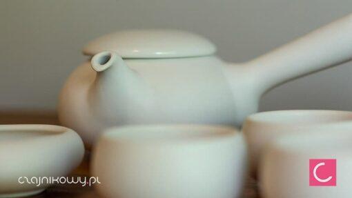Zestaw do parzenia herbaty Home Tea 230ml
