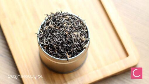 Herbata czarna Assam Harmutty STGFOP1