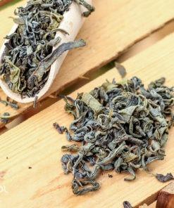 Herbata zielona gruzińska Green OP