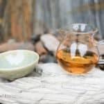 Wietnamska czarna herbata Golden Tippy organiczna: parzenie, opinie