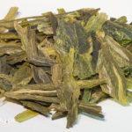 Herbata zielona Tai Ping Hou Kui – płaska herbata