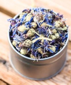 Herbata ziołowa bławatek chaber