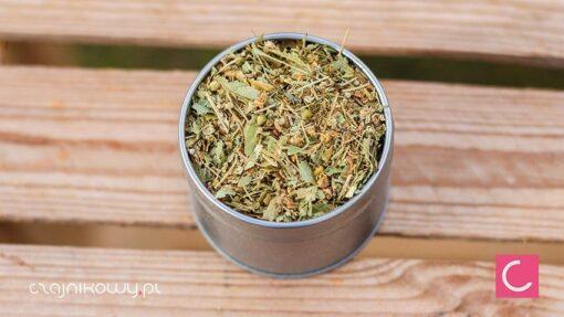 Herbata ziołowa kwiat lipy 25g