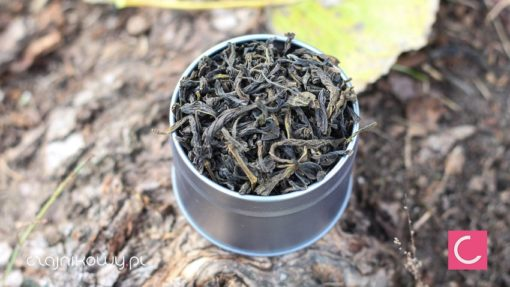 Herbata zielona Ceylon OP Indulgashinna organiczna