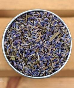 Herbata ziołowa Kwiat lawendy