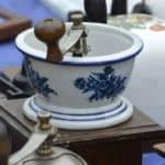 Przepis na przyprawy zrobione z herbaty do łososia
