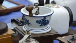 Przepis na przyprawy zrobione z herbaty do łosiosia