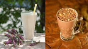 5 najlepszych przepisów na herbaciane koktajle