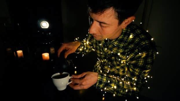 Przepis na świąteczną kawę z kminkiem