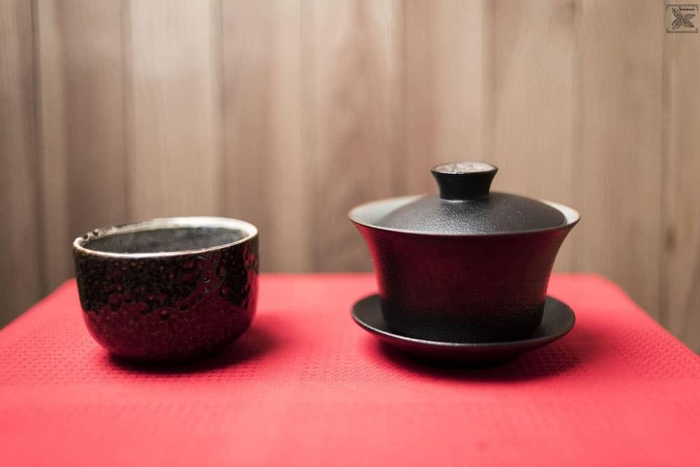 Herbata zielona Java Sunda Purwa: przygotowanie do parzenia