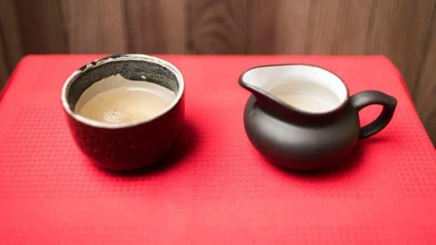 Herbata zielona Java Sunda Purwa: parzenie, opinie