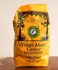 Yerba mate Green Detox 400g
