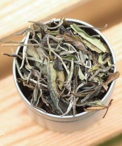 Herbata biała wietnamska Vietnam White Tam Doung organiczna