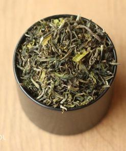 Herbata Darjeeling 2019 Seeyok organiczna