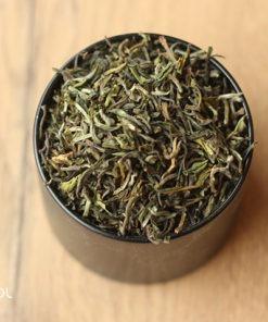 Herbata Darjeeling 2019 Singell organiczna