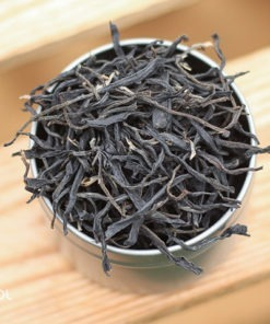 Herbata zielona China Purple Tea