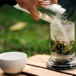 Jak zrobić herbatę z liści kawy?