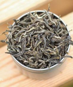 Herbata zielona wietnamska Vietnam Che Shan Tuyet organiczna