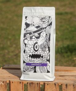 Kawa Espresso Gwatemala SHB EP CoffeePro 1000g
