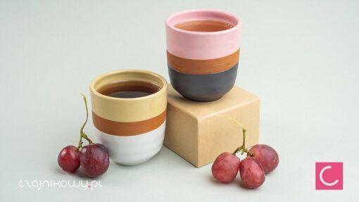 Zestaw 5x herbata owocowa z hibiskusem