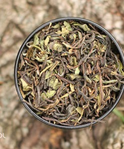 Herbata czarna Nilgiri Frost Tea 2019