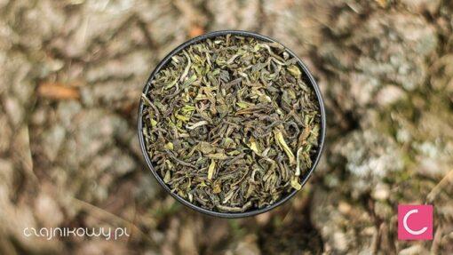 Herbata Darjeeling 2019 Jungpana organiczna SFTGFOP1 DJ' 05/19