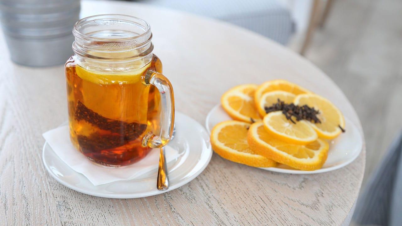 Rooibos tea: właściwości, działanie uboczne