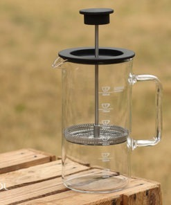French Press do herbaty i kawy Simax 1000ml