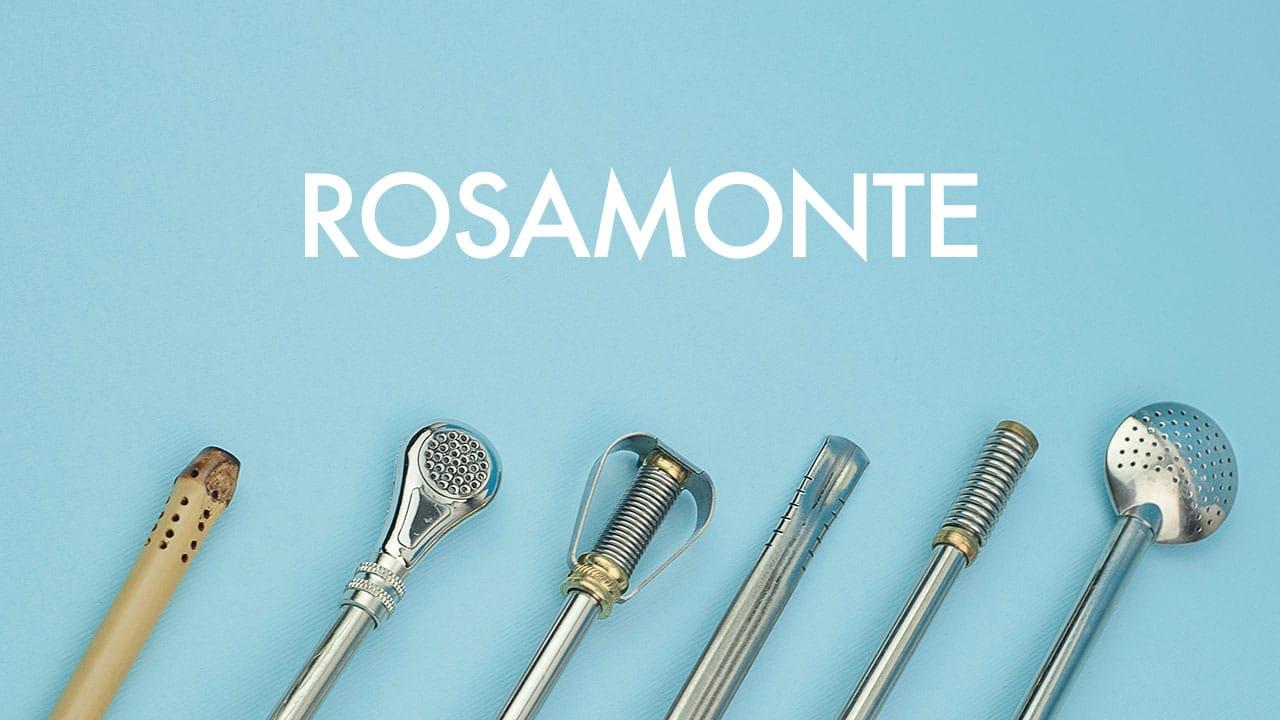 Przegląd yerba mate: Rosamonte (ostrokrzew paragwajski), opinie